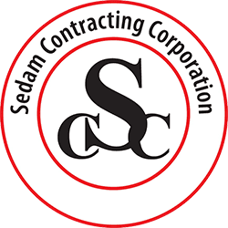Sedam Contracting Co. LLC - Logo