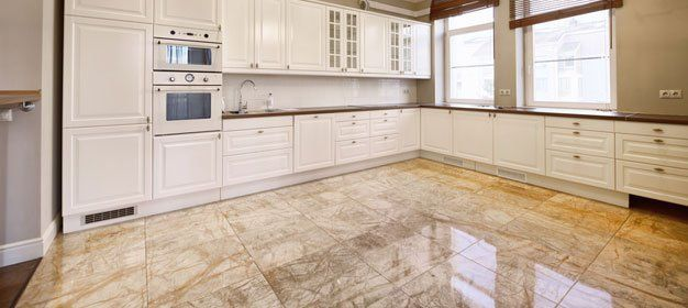 tile flooring by Royal Floor Covering