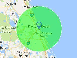 Dave's Tree Service Inc | 386-253-6405