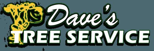 Dave's Tree Service Inc  - Logo