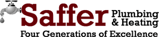 Saffer Plumbing & Heating - logo