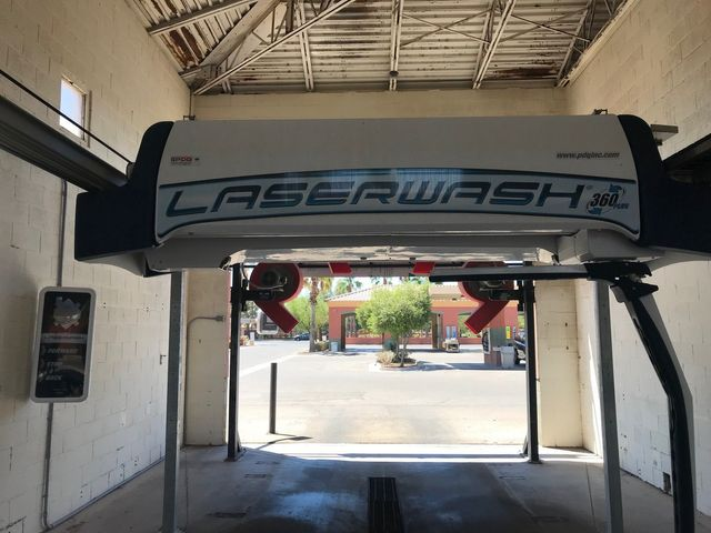 Kelley family car wash automatic car wash chandler az get an automatic wash solutioingenieria Gallery