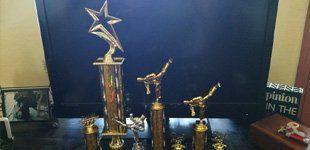 Custom Trophies   Trophies   Hillsboro, TX