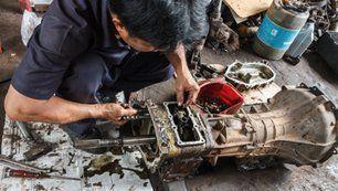 Auto Transmission Repair >> Transmission Solutions Differential Repairs Eugene Or
