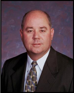 Mark Pickett