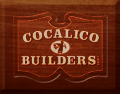 Cocalico Builders Ltd - Logo