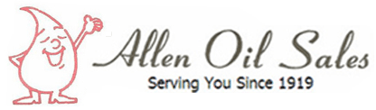 Allen Oil Sales - Logo