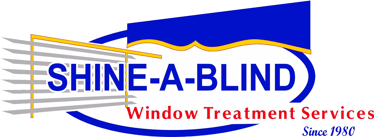 Shine A Blind Cleaning & Repair & Sales  - Logo