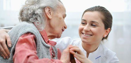 Skilled nursing service