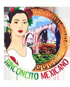Rinconcito Mexicano - Logo