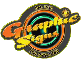 Graphics Signs - Logo