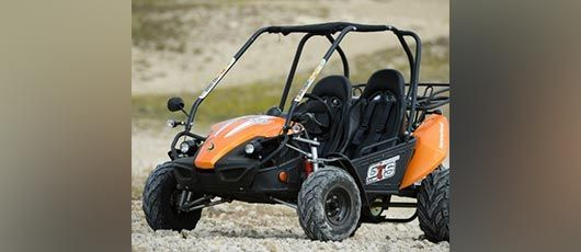 Hammerhead Go Karts | Light-Duty Vehicle | Southaven, MS