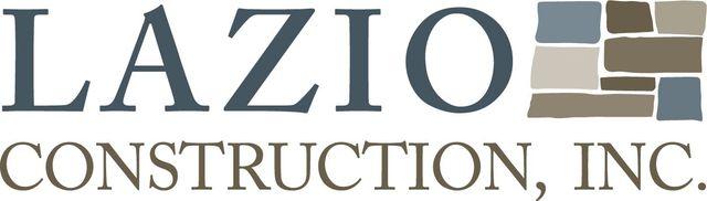 Lazio Construction Logo