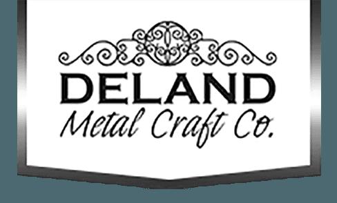 Deland Metal Craft Company logo