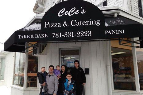 CeCe's Pizza and Catering