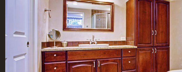 Kitchen Cabinets Bathroom Vanities Rossville GA - Bathroom vanity websites