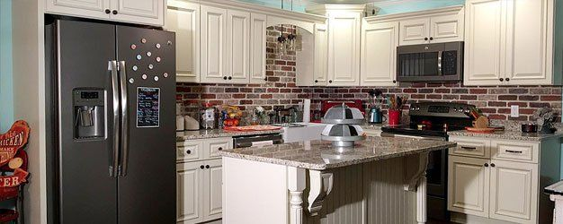 A 1 Kitchen U0026 Bath Design LLC Cabinets Rossville