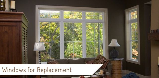 Our Window And Door Remodeling Services Include