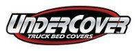 Undercover Truck bed covers logo