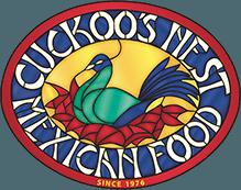 Cuckoo's Nest - Logo