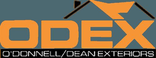 O'Donnell/Dean Exteriors - logo