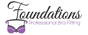 Foundations Professional Bra Fitting logo