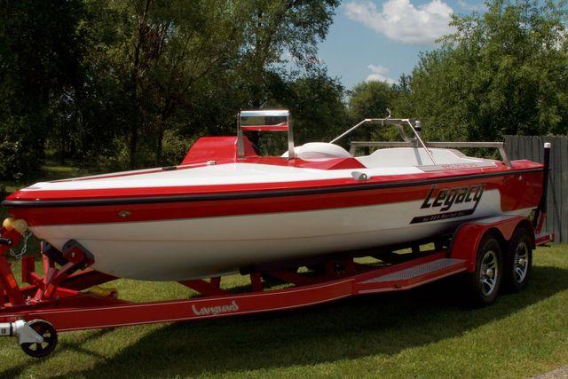 Legacy Boats