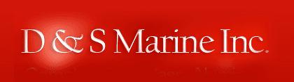 D&S Marine Inc Logo