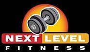 Next Level Fitness-logo