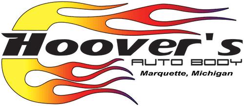 Hoover's Auto Body - Logo