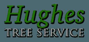 Hughes Tree Service - Logo