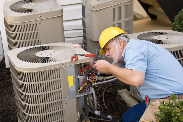Air Conditioning Amp Heating Contractors Port Charlotte