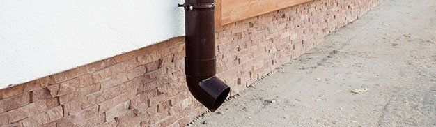 Gutter Services Downspout Services Syracuse Ny