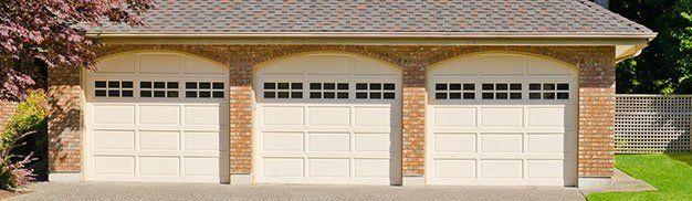 Garage building services