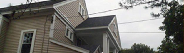 Our Siding Services