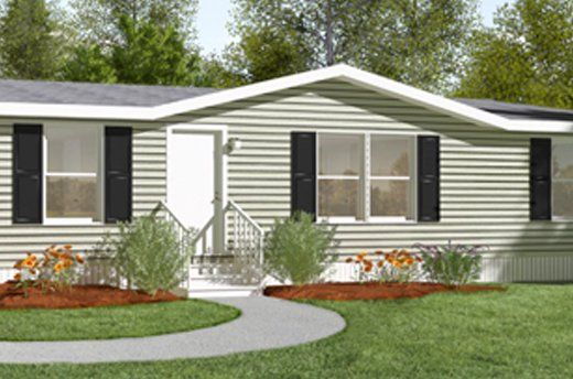 All american housing manufactured homes brookhaven ms for American home choice