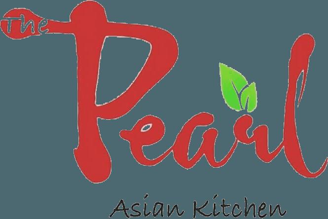 pearl asian kitchen logo - Kitchen Logo