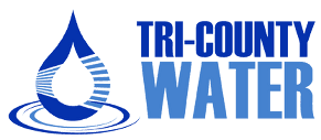 Tri - County Water - Logo