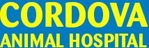 Cordova Animal Hospital - Logo