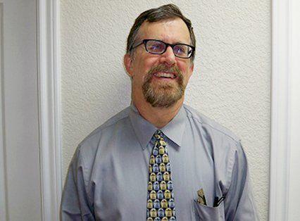 Dr. Tony Shallin