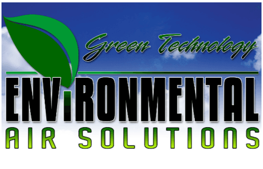 Environmental Air Solutions - Logo