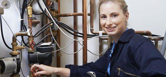 Heating System Installation Furnace Or Boiler Lebanon Pa