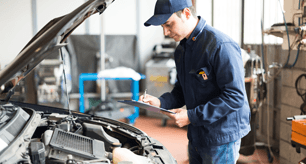 Auto Repairs and Safety Inspections
