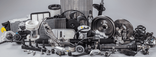 Auto Parts and Supplies