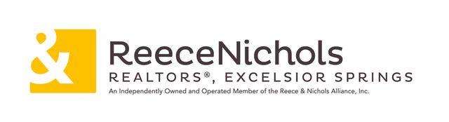REECE & NICHOLS logo