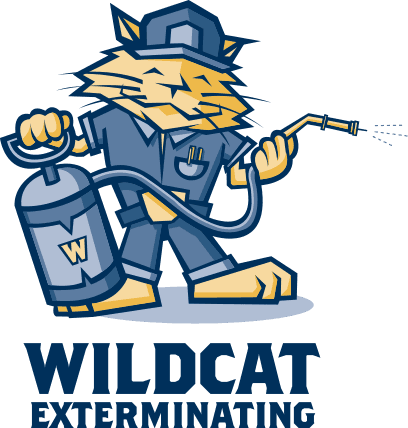 Wildcat Exterminating - Logo