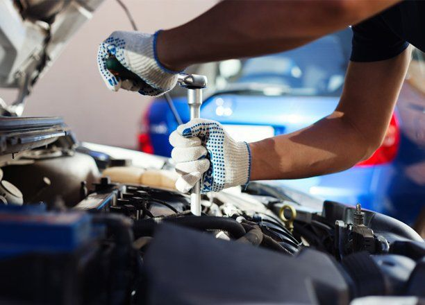 Chucks Auto Body >> Chuck S Auto Repair Auto Repair Shop Longview Wa