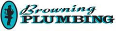 Browning Plumbing - Logo