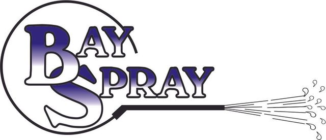 Bay Spray Enterprises - Logo