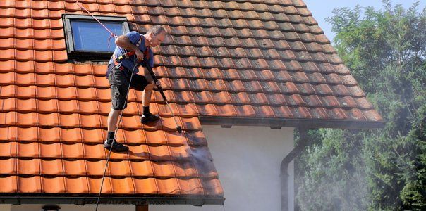 Clear All Your Doubts About Roof Maintenance